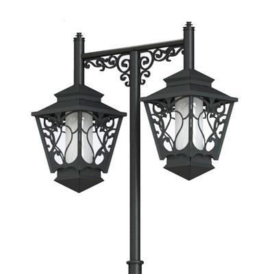 Парковый светильник Milford 590-32/b-50