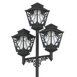 Парковый светильник Milford 590-43/b-50