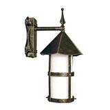 Русские Фонари Валери 150-12/bg-01, настенный светильник Valerie