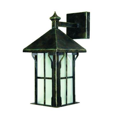 Русские Фонари Монреаль 320-12/bgg-11, настенный светильник Monreale