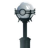 Парковый фонарь Versailles 520-21/b-30