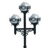 Парковый фонарь Versailles 520-33/b-30