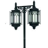 Парковый светильник Palazzo 530-32/b-50