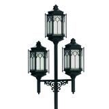 Парковый светильник Palazzo 530-43/b-50