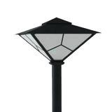 Парковый фонарь Exbury 540-21/b-50