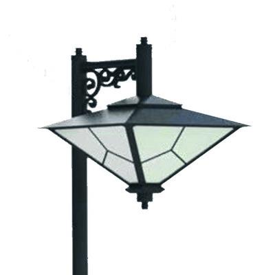 Парковый фонарь Exbury 541-31/b-50