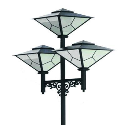 Парковый фонарь Exbury 540-43/b-50