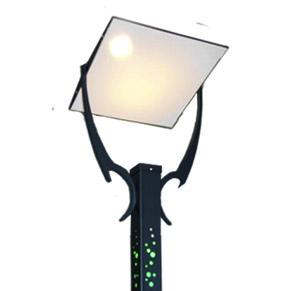 Декоративный светильник Soar 570-31/gw, Русские Фонари