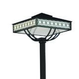 Парковый фонарь Sevenn 581-42/b-21
