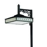 Парковый фонарь Sevenn 582-43/b-21