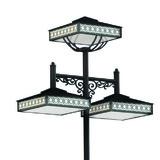 Парковый фонарь Sevenn 583-44/b-21