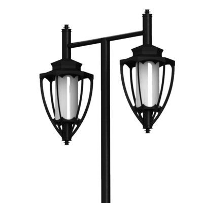 Парковый фонарь Denaly 600-32/b-06