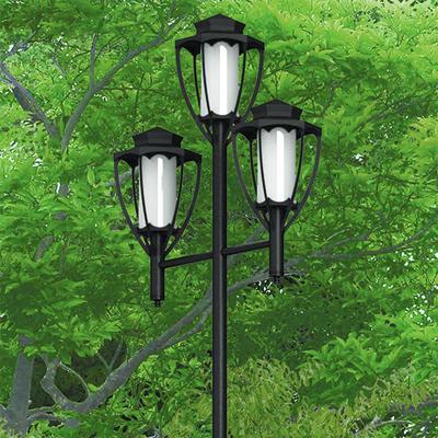 Парковый фонарь Denaly 600-43/b-06