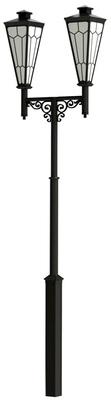 Парковый светильник Murabelle 550-32/b-50