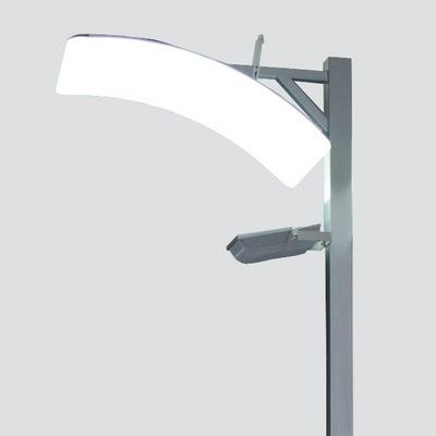 Парковый светильник Sky 560-41/w